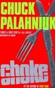 """""""Choke"""" av Chuck Palahniuk"""