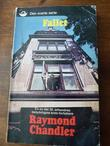 """""""Fallet"""" av Raymond Chandler"""