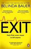 """""""Exit"""" av Belinda Bauer"""