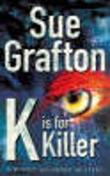 """K is for killer"" av Sue Grafton"