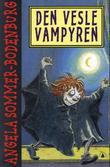 """""""Den vesle vampyren"""" av Angela Sommer-Bodenburg"""