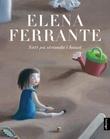 """""""Natt på stranda"""" av Elena Ferrante"""