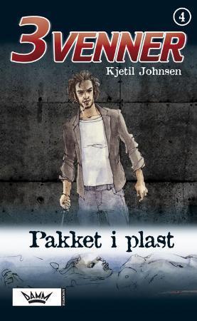 """""""Pakket i plast"""" av Kjetil Johnsen"""