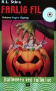 """""""Halloween ved fullmåne"""" av R.L. Stine"""