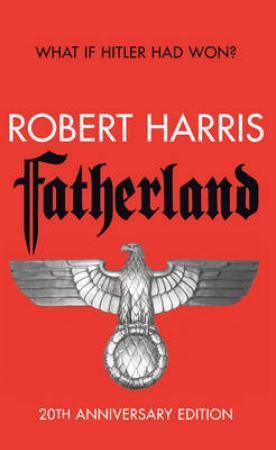 """Fatherland"" av Robert Harris"