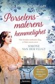 """""""Porselensmalerens hemmelighet"""" av Simone van der Vlugt"""