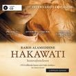 """Hakawati - historiefortelleren"" av Rabih Alameddine"