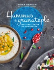 """""""Hummus & granateple mat fra Tyrkia og Midtøsten"""" av Vidar Bergum"""