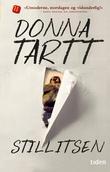"""""""Stillitsen"""" av Donna Tartt"""