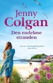 """""""Den endeløse stranden"""" av Jenny Colgan"""