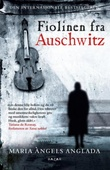 Omslagsbilde av Fiolinen fra Auschwitz