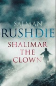 """Shalimar the clown - a novel"" av Salman Rushdie"