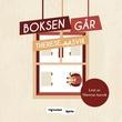 """""""Boksen går"""" av Therese Aasvik"""