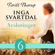 """""""Avsløringer"""" av Torill Thorup"""
