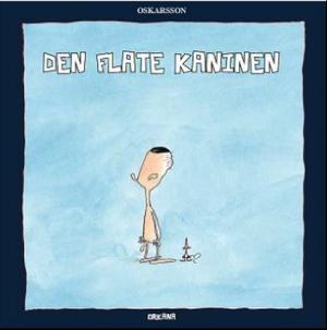 """""""Den flate kaninen"""" av Bárdur Oskarsson"""