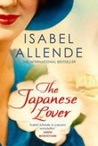 """The Japanese lover"" av Isabel Allende"