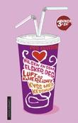 """""""Hilsen en som elsker deg ; Luft og kjærlighet ; Kyss med ketchup"""" av Per Knutsen"""