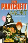 """""""Mort The Big Comic (Discworld)"""" av Terry Pratchett"""