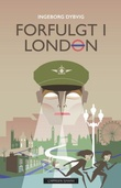 """""""Forfulgt i London"""" av Ingeborg Dybvig"""