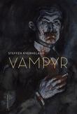 """Vampyr"" av Steffen Kverneland"