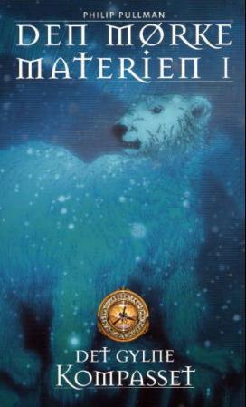 """""""Det gylne kompasset - (nordlys)"""" av Philip Pullman"""