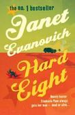 """Hard Eight (Stephanie Plum 08)"" av Janet Evanovich"
