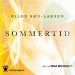 """""""Sommertid"""" av Hilde Rød-Larsen"""