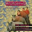"""""""The Warning - Animorphs #16"""" av Katherine Applegate"""