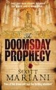 """The Doomsday Prophecy"" av Scott Mariani"