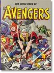 """""""The little book of the Avengers"""" av Roy Thomas"""
