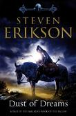 """Dust of Dreams (Malazan Book of the Fallen)"" av Steven Erikson"