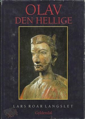 """""""Olav den hellige"""" av Lars Roar Langslet"""