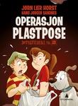 """""""Operasjon Plastpose"""" av Jørn Lier Horst"""