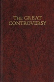 """""""The Great Controversy The Conflict Between Good and Evil"""" av Ellen G. White"""