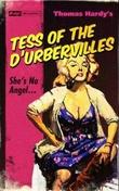 """Tess of the D'Urbervilles"" av Thomas Hardy"