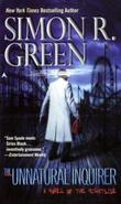 """The Unnatural Inquirer (Nightside, Book 8)"" av Simon R. Green"