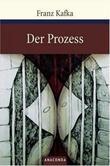 """Der Prozess"" av Franz Kafka"