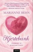 """""""Hjertebank inspirert av rosenmetoden"""" av Marianne Solberg Behn"""