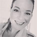 Aud Kristin Strand Thorstensen