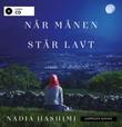 """""""Når månen står lavt"""" av Nadia Hashimi"""