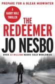 """The redeemer"" av Jo Nesbø"