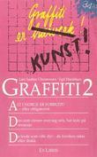 """""""Graffiti 2"""" av Lars Saabye Christensen"""