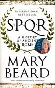 """""""SPQR - a history of ancient Rome"""" av Mary Beard"""
