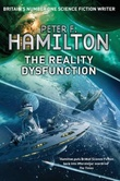 """The reality dysfunction - book one of The night's dawn trilogy"" av Peter F. Hamilton"