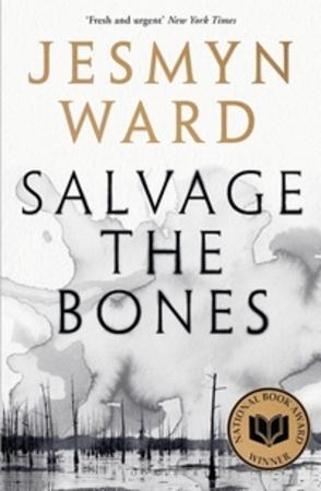 """Salvage the bones"" av Jesmyn Ward"