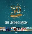 """""""Den levende parken dyreparken gjennom 50 år"""" av Hans Martin Sveindal"""