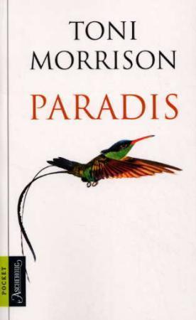 """""""Paradis"""" av Toni Morrison"""