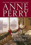 """A Christmas Garland - Christmas Stories #10"" av Anne Perry"