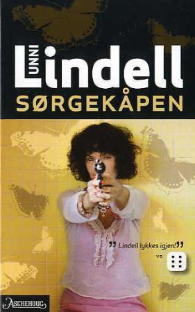 """""""Sørgekåpen"""" av Unni Lindell"""