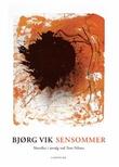 """""""Sensommer - noveller i utvalg"""" av Bjørg Vik"""